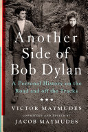 Pdf Another Side of Bob Dylan