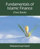Fundamentals Of Islamic Finance