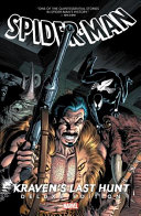 Spider Man  Kraven s Last Hunt   Deluxe Edition