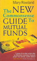 The New Commonsense Guide To Mutual Funds Book PDF