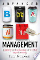 ADVANCED BRAND MANAGEMENT - 3RD EDITION