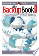 The Backup Book