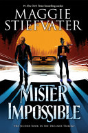 link to Mister Impossible in the TCC library catalog