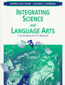 Integrating Science and Language Arts