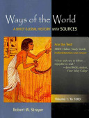 Ways of the World   World History Matters Book