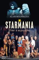 Pdf Starmania, d'hier à aujourd'hui Telecharger