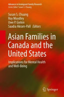 Asian Families in Canada and the United States