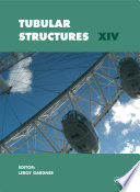 Tubular Structures XIV Book