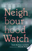 Neighbourhood Watch PDF