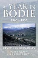 A Year in Bodie ebook