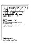 Controversies and Clinical Variants of Migraine