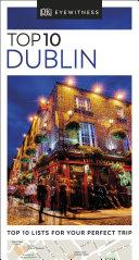 DK Eyewitness Top 10 Dublin [Pdf/ePub] eBook