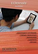 Fiche de lecture L'Odyssée (résumé détaillé et analyse littéraire de référence) Pdf/ePub eBook