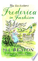 Frederica In Fashion Book PDF
