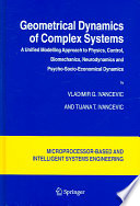 Geometrical Dynamics Of Complex Systems Book PDF