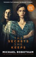 The Secrets She Keeps Pdf/ePub eBook