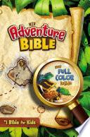 NIV  Adventure Bible  eBook Book PDF