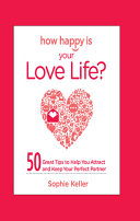 How Happy Is Your Love Life