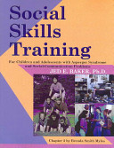 Social Skills Training For Children And Adolescents With Asperger Syndrome And Social Communication Problems Book PDF