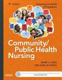 Community Public Health Nursing Book