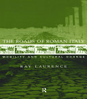 The Roads of Roman Italy [Pdf/ePub] eBook