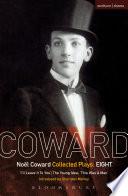 Coward Plays  8