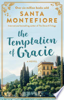 """""""The Temptation of Gracie"""" by Santa Montefiore"""