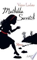 Mathilda Pdf/ePub eBook