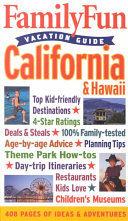 Family Fun Vacation Guide  California   Hawaii   Book  2 Book