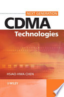 The Next Generation CDMA Technologies Book