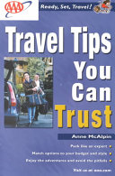 AAA Travel Tips You Can Trust
