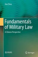 Fundamentals of Military Law [Pdf/ePub] eBook