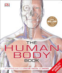 link to The human body book in the TCC library catalog