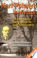 Karl Polanyi in Vienna