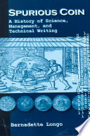 Spurious Coin Book PDF