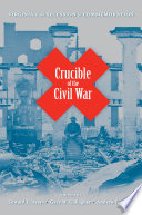 Crucible Of The Civil War PDF