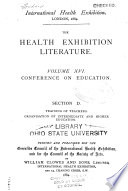 Conference on education