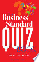 The Business Standard Quiz Book