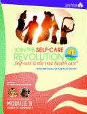 The Self-Care Revolution Presents: Module 9 – Power of Community