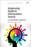 Improving Student Information Search Book