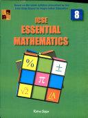 Essential Mathematics 8