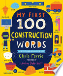 My First 100 Construction Words