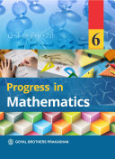 Progress in Mathematics Book for class 6