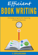 Efficient Book Writing
