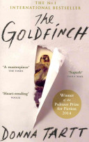 The Goldfinch Pdf/ePub eBook