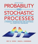 Probability And Stochastic Processes Book PDF
