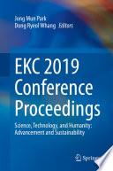EKC 2019 Conference Proceedings
