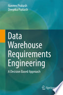 Data Warehouse Requirements Engineering Book