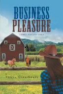 Business or Pleasure Pdf/ePub eBook