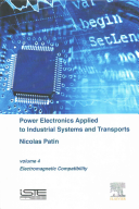 Power Electronics Applied to Industrial Systems and Transports  Volume 4 Book